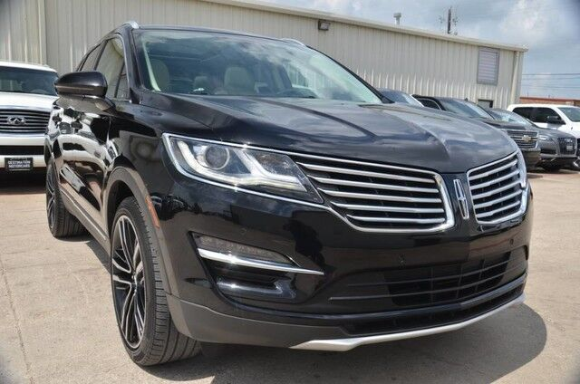 2017 Lincoln MKC Reserve Wylie TX