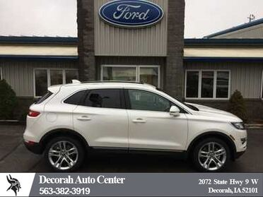 2017_Lincoln_MKC_Reserve_ Decorah IA