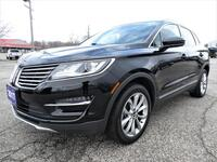 2017 Lincoln MKC *SALE PENDING* Select | Navigation | Remote Start | Blind Spot Detection