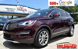 2017_Lincoln_MKC_Select 4dr SUV_ Saint Augustine FL