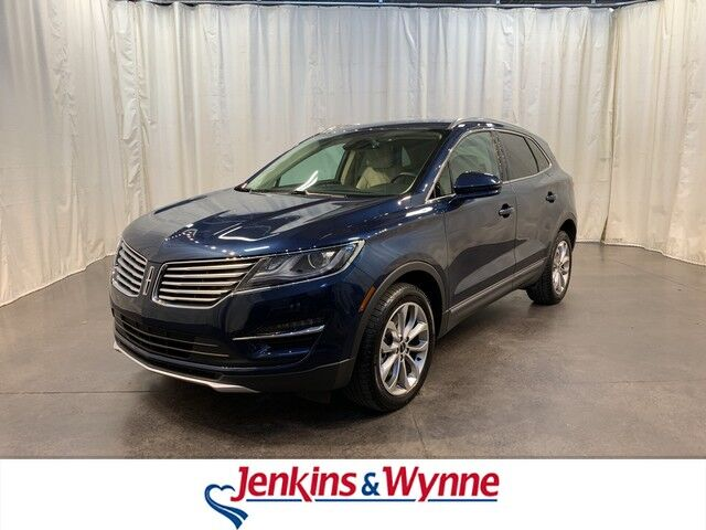 2017 Lincoln Mkc Select Awd Clarksville Tn