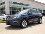2017 Lincoln MKC Select AWD LEATHER, PANORAMIC SUNROOF, NAVIGATION, BACKUP CAMERA, BLIND SPOT MONITOR, HTD FRONT STS