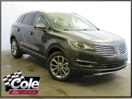 2017_Lincoln_MKC_Select AWD_ Coldwater MI