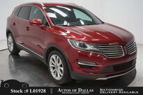 Lincoln MKC Select CAM,PANO,HTD STS,PARK ASST,HID LIGHTS 2017