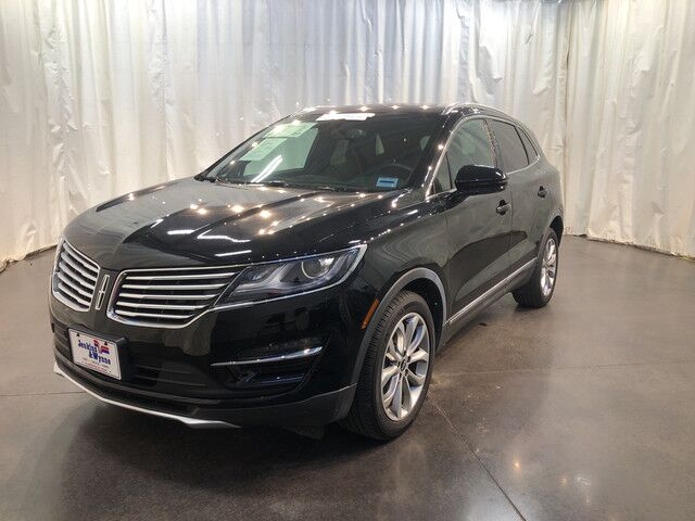 base review mkc mxc awd main lincoln