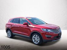 2017_Lincoln_MKC_Select_ Clermont FL