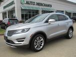 2017 Lincoln MKC Select FWD LEATHER, PANORAMIC SUNROOF, BACKUP CAMERA, BLIND SPOT, BACKUP CAMERA, HTD FRONT STS