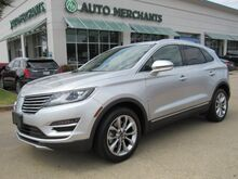 2017_Lincoln_MKC_Select FWD LEATHER, PANORAMIC SUNROOF, BACKUP CAMERA, BLIND SPOT, BACKUP CAMERA, HTD FRONT STS_ Plano TX