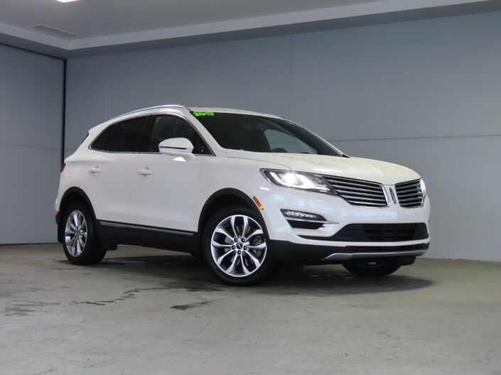 2017 Lincoln MKC Select Merriam KS
