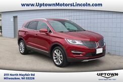 2017_Lincoln_MKC_Select_ Milwaukee and Slinger WI
