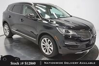 Lincoln MKC Select NAV,CAM,HTD STS,PARK ASST,18IN WHLS 2017
