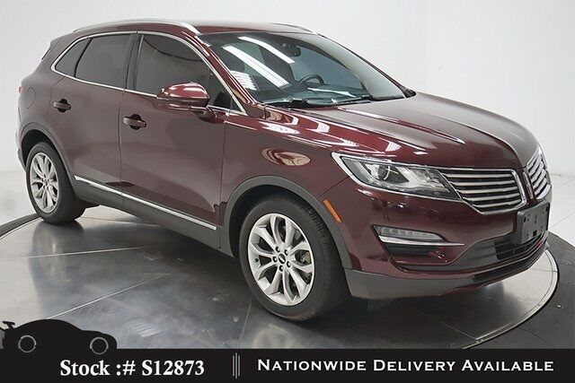 2017 Lincoln MKC Select NAV,CAM,PANO,HTD STS,PARK ASST,BLIND SPOT Plano TX