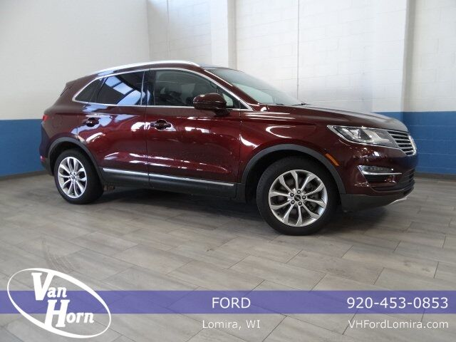 2017 Lincoln MKC Select Plymouth WI