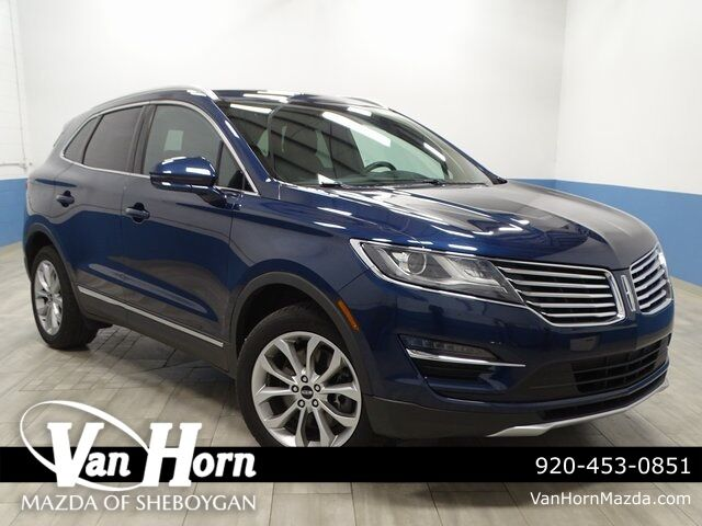 2017 Lincoln MKC Select Sheboygan WI