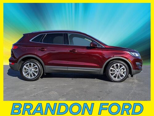 2017 Lincoln MKC Select Tampa FL