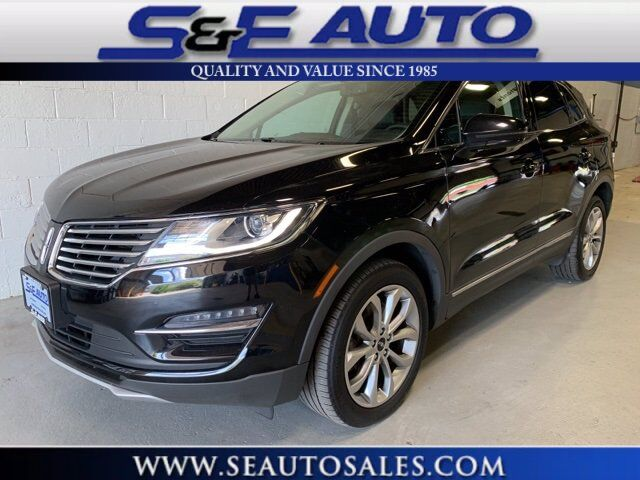 2017 Lincoln MKC Select Weymouth MA