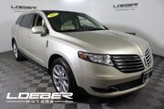2017 Lincoln MKT  Lincolnwood IL