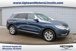 2017_Lincoln_MKX_Premiere_ Milwaukee and Slinger WI