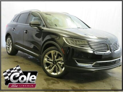 2017_Lincoln_MKX_Reserve AWD_ Coldwater MI