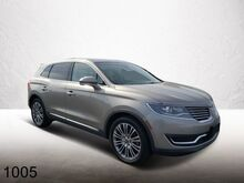 2017_Lincoln_MKX_Reserve_ Belleview FL