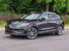 2017_Lincoln_MKX_Reserve_ Cary NC