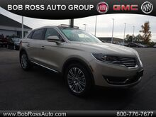 2017_Lincoln_MKX_Reserve_ Centerville OH