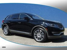 2017_Lincoln_MKX_Reserve_ Clermont FL