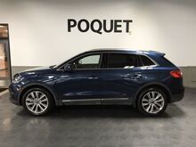 2017_Lincoln_MKX_Reserve_ Golden Valley MN