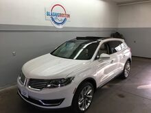 2017_Lincoln_MKX_Reserve_ Holliston MA