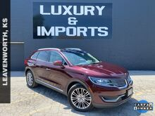2017_Lincoln_MKX_Reserve_ Leavenworth KS