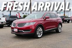 2017_Lincoln_MKX_Reserve_ Mission TX