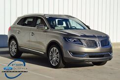 2017_Lincoln_MKX_Reserve_ Paris TX