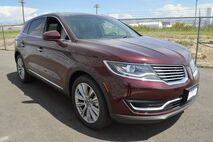 2017 Lincoln MKX Reserve Grand Junction CO