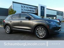 2017_Lincoln_MKX_Reserve_