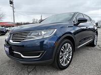 2017 Lincoln MKX *SALE PENDING* Reserve | Cooled Seats | Navigation | Power Lift Gate