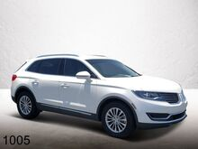 2017_Lincoln_MKX_Select_ Belleview FL