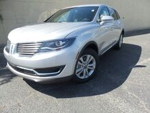 2017_Lincoln_MKX_Select_ Macon GA