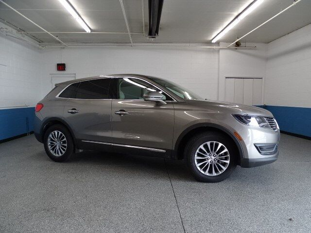 2017 Lincoln MKX Select Milwaukee WI