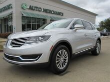 2017_Lincoln_MKX_Select, Panoramic Roof, Navigation System, Heated Front Seat(s), Leather_ Plano TX