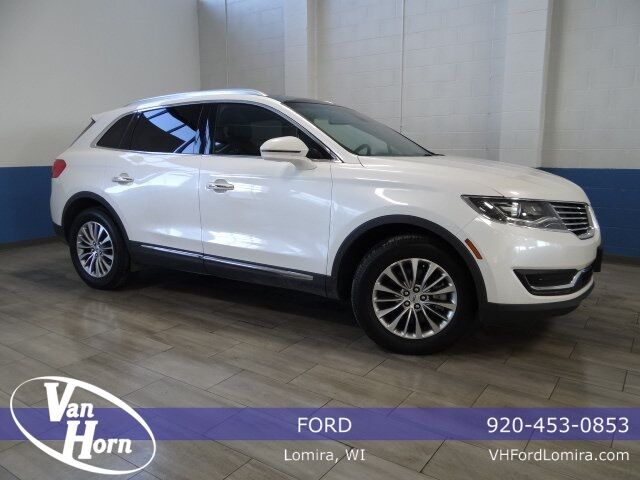 2017 Lincoln MKX Select Plymouth WI