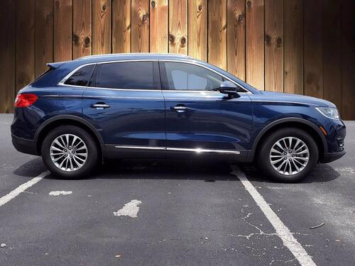 2017 Lincoln MKX Select Tampa FL