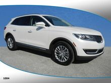 2017_Lincoln_MKX_Select_ Orlando FL