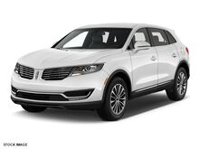 2017_Lincoln_MKX_Select_ Alexandria KY