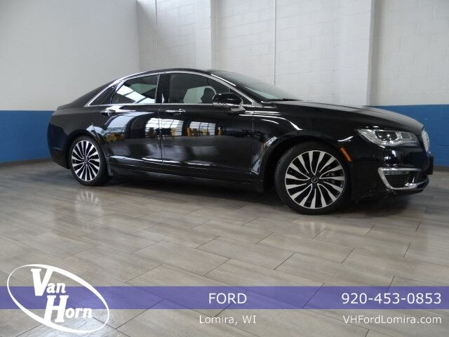2017 Lincoln MKZ Black Label Plymouth WI