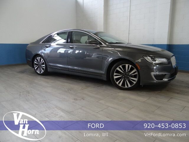 2017 Lincoln MKZ Hybrid Milwaukee WI