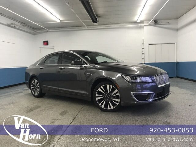 2017 Lincoln MKZ Hybrid Plymouth WI