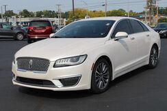 2017_Lincoln_MKZ_Hybrid Premiere_ Fort Wayne Auburn and Kendallville IN