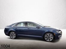 2017_Lincoln_MKZ_Hybrid Select_ Clermont FL