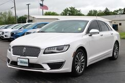 2017_Lincoln_MKZ_Premiere_ Fort Wayne Auburn and Kendallville IN