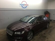 2017_Lincoln_MKZ_Premiere_ Holliston MA